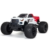 ARRMA 1/10 GRANITE 4X4 V3 MEGA 550 Brushed Monster Truck RTR (Red)