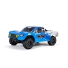 ARRMA 1/10 SENTON 4X4 V3 MEGA 550 Brushed Short Course Truck RTR (Blue)