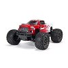 ARRMA 1/10 GRANITE 4X4 V3 3S BLX Brushless Monster Truck RTR (Red)