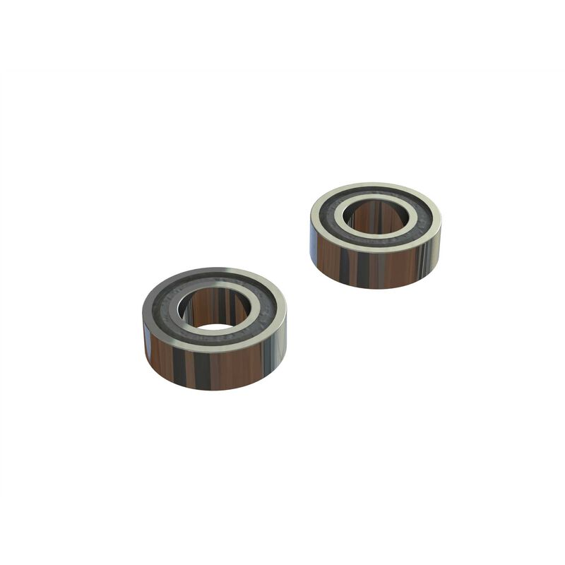 ARRMA Ball Bearing 6x12x4mm 2RS (2)