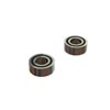 ARRMA Ball Bearing 5x10x4mm 2RS (2)