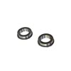 ARRMA Flange Ball Bearing 10x15x4mm (2)