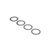 ARRMA Washer 13x16x0.2mm (4)