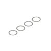 ARRMA Washer 20x24x0.2mm (4)