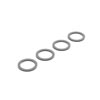 ARRMA Washer 6x8x0.5mm (4)