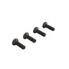 ARRMA Flat Head Screw M4x14mm (4)