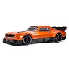 ARRMA 1/7 FELONY 6S BLX Street Bash All-Road Muscle Truck RTR (Orange)