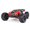 Arrma Kraton 6S BLX RTR 1/8 4WD Brushless Monster Truck (V5) (Red)