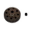 Team Associated FT Aluminum Pinion Gear (32T) (48P)