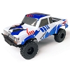 Team Associated 1/24 Enduro24 Sendero Trail Truck RTR (Red/Blue)