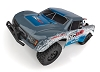 Team Associated Pro4 SC10 1/10 RTR 4WD Brushless Short Course Truck Combo w/2.4GHz Radio (General Tire)