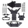 Team Associated Rival MT10 Skid Plates Set