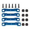 Team Associated Rival MT10 Arm Mounts