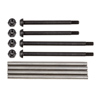 Team Associated Rival MT10 Hinge Pin Set