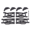 Team Associated Rival MT10 Suspension Arm Set