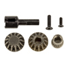 Team Associated Rival MT10 Outdrive Shaft and Pinion Set