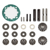 Team Associated Rival MT10 Front or Rear Differential Rebuild Kit