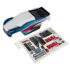 Team Associated Rival MT10 Body Red / Blue