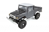 Team Associated CR12 Toyota FJ45 Truck RTR 1/12 4WD Rock Crawler (Grey)