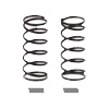 Associated RC12R6 Shock Spring Gray [11.8 Lb/In]