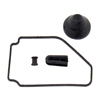 Team Associated Receiver Box Seals and Belt Cover Cap