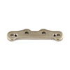 Team Associated Front Hinge Pin Brace, metal