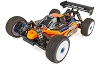 Team Associated RC8 B3.2 Team 1/8 4WD Off-Road Nitro Buggy Kit