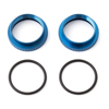 Team Associated Spring Collars, 20mm