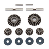 Team Associated RC8B3.1 Differential Gear Set