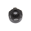Associated Vented 4 Shoe Clutch Bell (14T)