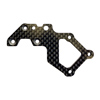 Associated RC8B3.2 Transponder Mount/Switch Mount