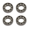 Associated Ball Bearings 7x14x3.5mm