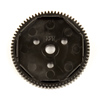 Associated B6.1 Spur Gear 72T 48P