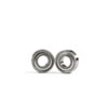 Avid RC Clutch Bearing Set | 5x11x4 Metal (2pcs)