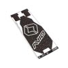 Avid RC Chassis Protector Xray XB2D'19 (Black)