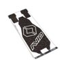 Avid RC Chassis Protector Associated T6.1 (Black)