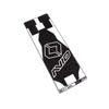 Avid RC Chassis Protector | B6.2 +3 | Black