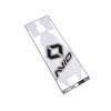 Avid RC Chassis Protector | B6.2 +3 | White