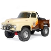 Axial 1/10 SCX10 II 1955 Ford F-100 Truck 4WD RTR (Brown)
