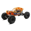 Axial 1/10 RBX10 Ryft 4WD Brushless Rock Bouncer RTR (Orange)