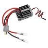 Axial AE-5 Brushed Waterproof ESC w/Reverse Star Plug