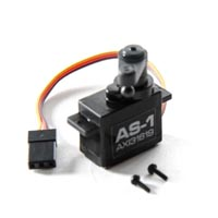 Axial AS-1 Micro Servo