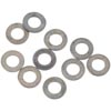 Axial Washer 3x6x0.5 (10)