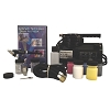 Badger 350 Airbrush Starter Set with BTC 110 Compressor