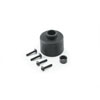 Carisma Differential Case Set: SCA-1E