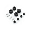 Carisma Wheel Hex Set (4): SCA-1E