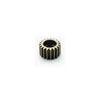 Carisma 19 Tooth Differential Idler Gear: SCA-1E