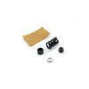 Carisma Slipper Clutch Hardware Set: SCA-1E