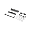 Carisma 1981 Range Rover Plastic Body Parts Set: SCA-1E