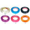 Much-More Color Strapping Tape (Black) 50m x 17mm